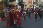 Castelbuono: Corteo delle Chiavi 2014