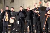 Castelbuono Concerto di Musica Medievale a cura dei Luminis Musica & Goffredo Degli Esposti