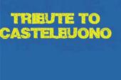 Tribute to Castelbuono by Mario Gugliuzza
