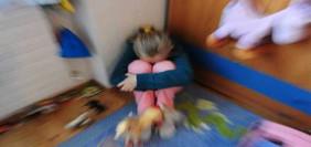 bambini violenza