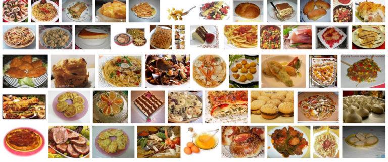 Ecco come creare un ricettario personalizzato in cui for Ricette di cucina particolari