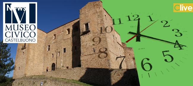 Il 6 settembre il Castello chiude per disinfestazione
