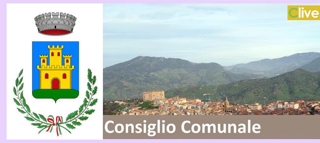 Convocazione del Consiglio Comunale di mercoledì 3 aprile 2013