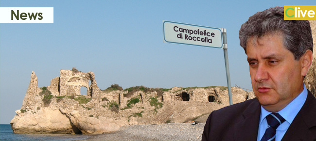E' ufficiale - Mario Cicero assessore a Campofelice