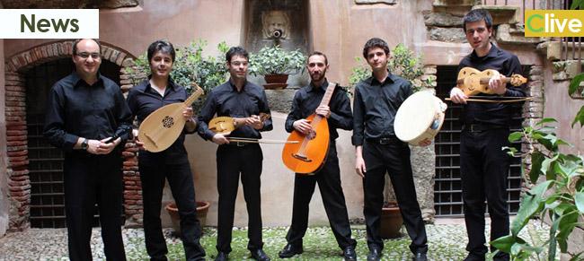 Concerto di Musica Medievale dell'Ensemble Luminis Musica con l'intervento straordinario di Goffredo Degli Esposti
