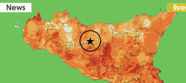 La terra trema sulle Madonie: due scosse, nessun danno