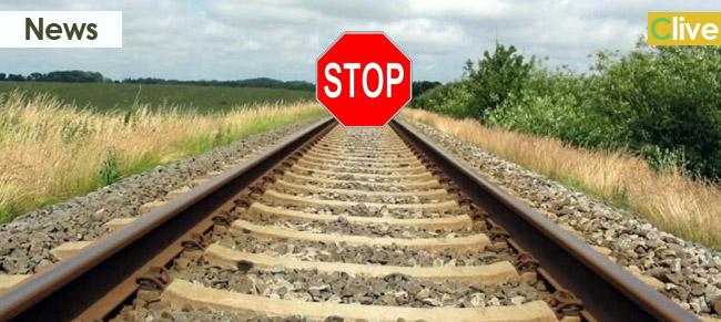 Ferrovie, stop al raddoppio. Licenziati altri 46 lavoratori