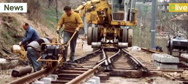 Raddoppio ferroviario, chiesta inversione di direzione lavori: da Castelbuono verso Ogliastrillo