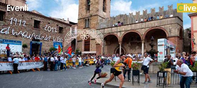 Giro Podistico 2012. La critica dell'ex organizzatore Santi Bonomo