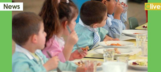 Avviso servizio richiesta di refezione scolastica