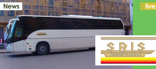La SAIS sospenderà le corse degli autobus tra Gangi e Cefalù alla conclusione dell'anno scolastico
