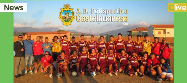 Polisportiva Castelbuonese