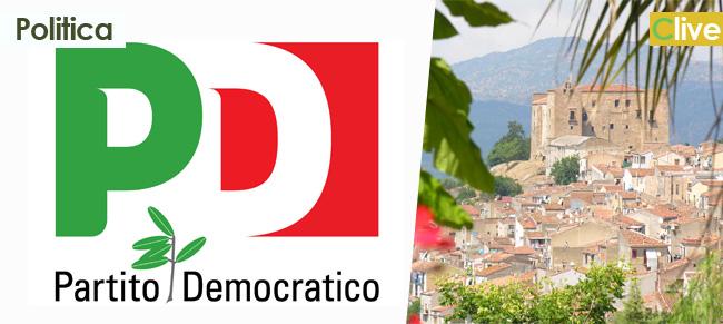 Convocazione assemblea degli iscritti, elettori e simpatizzanti del PD Castelbuonese