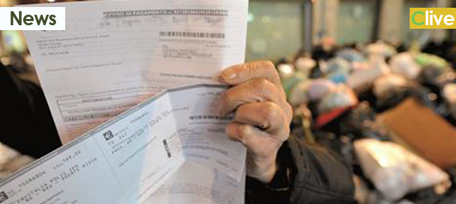 E' in corso l'invio degli avvisi di pagamento del tributo comunale sui rifiuti e sui servizi  (TARES)