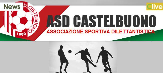 Bella vittoria dell'ASD Castelbuono che si impone con un perentorio 3-0 in casa della matricola Stefanese