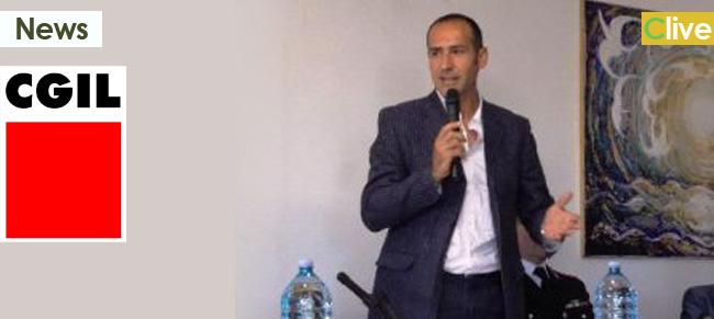 Nuove minacce per Vincenzo Liarda, sindacalista della Cgil nelle Madonie: «Pagherai con la vita per quello che hai fatto»