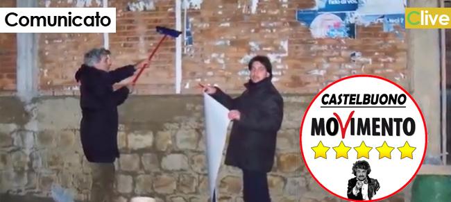 M5S - Castelbuono, proposta di ubicazione impianti per pubbliche affissioni!