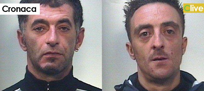 Arrestati Due Pusher A Polizzi Generosa