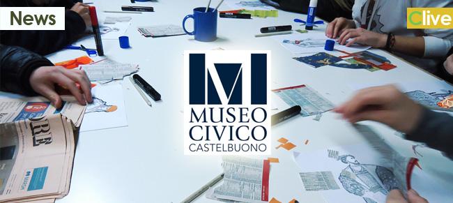 Museo Civico: al via i Laboratori didattici 2014