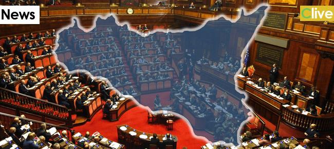 La lista dei 77 siciliani eletti for Deputati siciliani