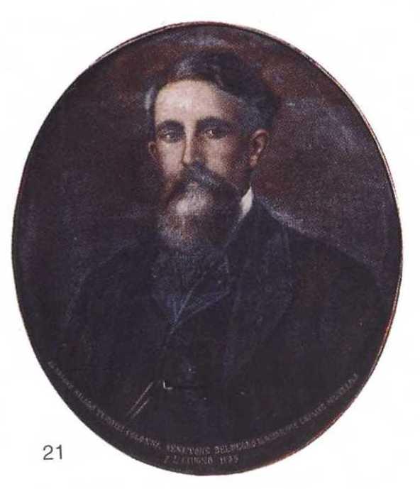 Foto 3: Barone Nicolò Turrisi Colonna (1817-1889)