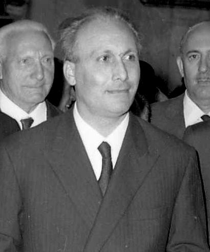 Vincenzo Carollo (1920-2013)