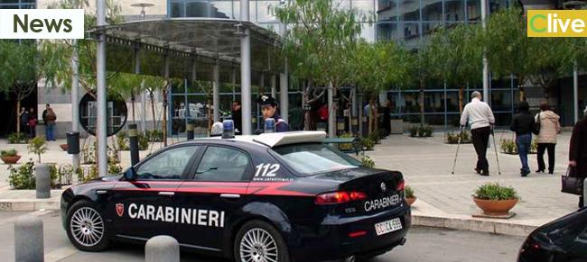 Truffe con assegni rubati nell'ospedale di Cefalù