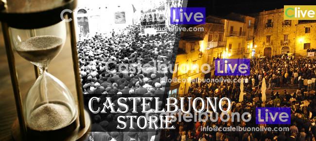 Cento anni di comizi a Castelbuono