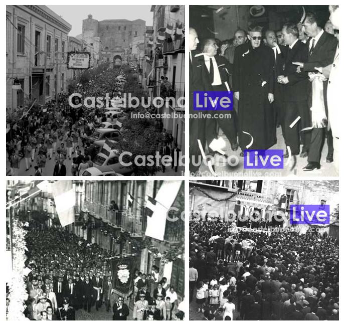 Foto 15: Festeggiamenti a Castelbuono dopo l'elezione di Carollo quale Presidente della Regione Sicilia (Foto Mazzola)
