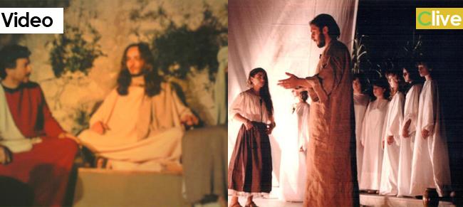 Dal centro polis, due nuovi video - Martorio 1988 e 1998