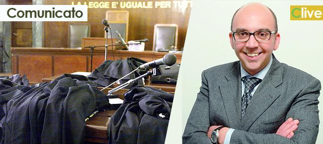 Il Sindaco di Castelbuono tra i componenti del comitato per il mantenimento a Cefalù della sezione distaccata del Tribunale di Termini Imerese