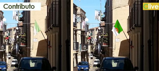 """Municipio di Castelbuono o """"Consolato Algerino""""?"""
