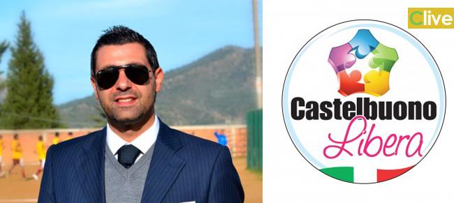 Il Consigliere Fabio Capuna chiede una interrogazione con risposta orale al prossimo consiglio comunale, in merito agli atti vandalici perpetrati al Castello