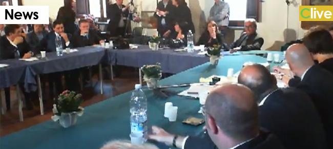 Consiglio Comunale: l'opposizione presenta una mozione per sollecitare l'approvazione del bilancio di previsione 2013