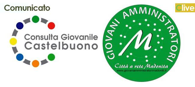 Il Presidente della Consulta Giovanile di Castelbuono Vincenzo La Grua a sostegno delle iniziative dei Giovani Amministratori Madoniti