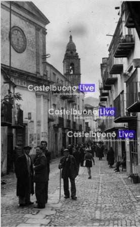 foto 1. A Chiazza (1949) Foto Peppino Puccia