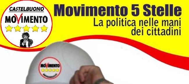 Assemblea degli Attivisti e Simpatizzanti del MoVimento 5 Stelle Castelbuono