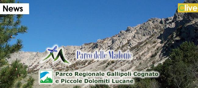 Al via un nuovo accordo partenariale fra il parco delle Madonie e il parco delle piccole Dolomiti lucane
