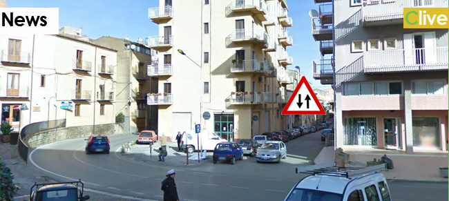 Torna il doppio senso di circolazione nel primo tratto di Via Papa Giovanni