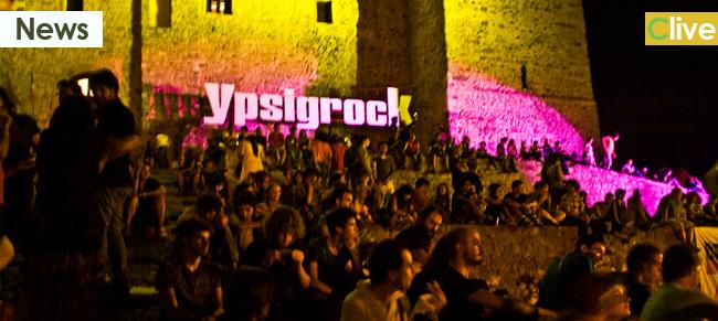 L'Italia non è (più) rock. Una sola eccezione: Ypsigrock! Il punto di vista di Gianfranco Raimondo sul futuro dei festival rock nostrani