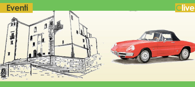 Il 23 giugno il Club Nazionale Fiat Barchetta a Castelbuono