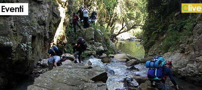extreme trekking