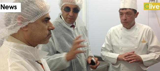 Il Sole24ore pubblica un articolo sul panettone Fiasconaro in Qatar