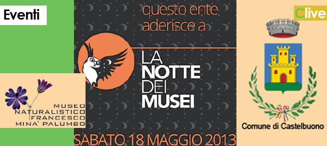 Il Museo F. Minà Palumbo aderisce alla notte dei Musei 2013