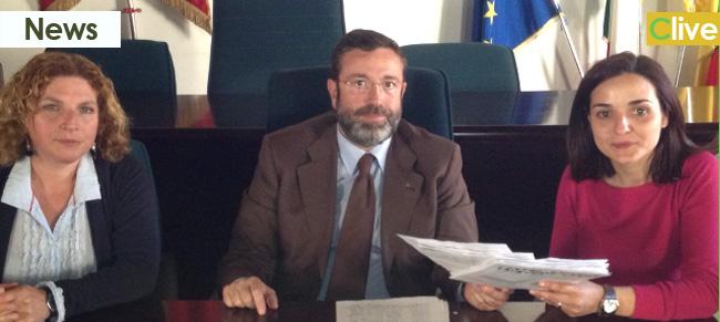 5867 firme per salvare il tribunale di Cefalù. Il Presidente del Parco e i Sindaci consegnano la petizione all'on. Magda Culotta