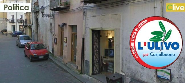 Ulivo per Castelbuono: interrogazione con risposta orale al prossimo consiglio comunale sulla chiusura dell'ufficio turistico comunale