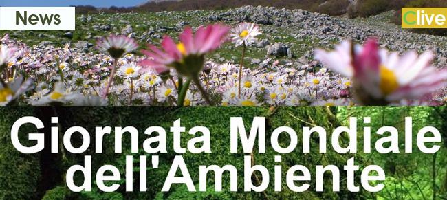Il Parco delle Madonie aderisce alla giornata nazionale dell'ambiente