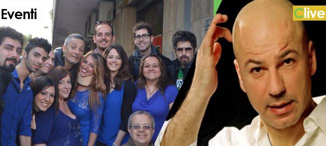 Al Divino Festival 2013 due spettacoli d'eccezione, Giovanni Cacioppo e i Supernova Sound