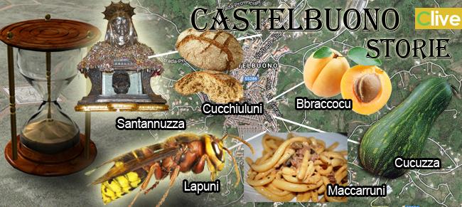 I Soprannomi di Castelbuono - origini, onomastica, aneddoti