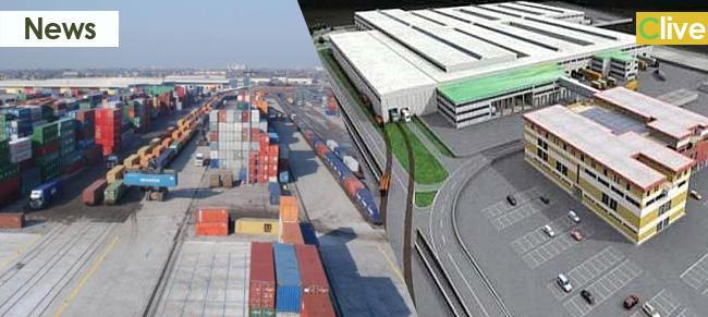 L'Ue sblocca 63 milioni per l'Interporto di Termini Imerese